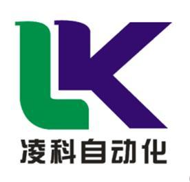常州凌肯自动化科技有限公司Logo