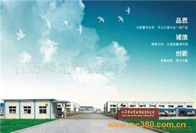 江苏舜龙管业科技有限公司Logo