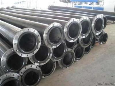 火电厂煤焦化厂专用化工衬胶管道陕西公司