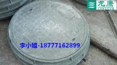 广西防城港圆形球墨铸铁井盖