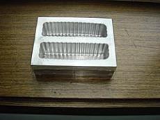 上海提供鋁合金吸塑模具加工 創卉金屬制品
