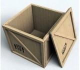 發展中的包裝箱行業