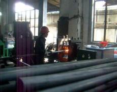 Q235C熱軋扁鋼
