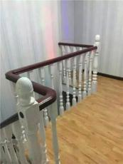 霸州鋼木樓梯的成長與散布