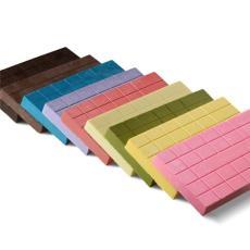 巧克力大板 巧克力砖 妙?#30331;?#20811;力工厂
