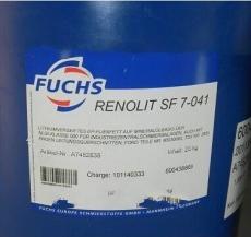 福斯FUCHSRENOLIT SF7-041半流体润滑脂