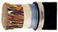HYAT-30對 填充式通信電纜