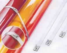 厂家批发不锈钢扎带价格 不锈钢扎带规格