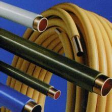 小口徑包塑紫銅管