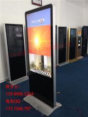 采购杭州合肥福州42寸超薄立式广告机好吗