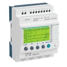 施耐德可编程控制器SR2A101BD 施耐德代理商