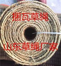 山东草绳 捆树用多粗的草绳 捆菜用多粗草绳