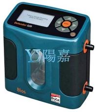 美国BIOS 520L干式活塞流低量校准器