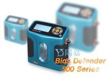 美國BIOS 520H干式活塞大流量校準器