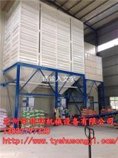 加工大型钢板仓方形钢板仓焊接钢板仓定制