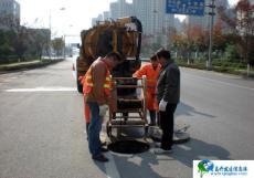 天津津南区清理污水池
