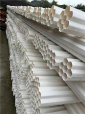 重庆PVC七孔梅花管 PVC七孔蜂窝管 PE七孔管