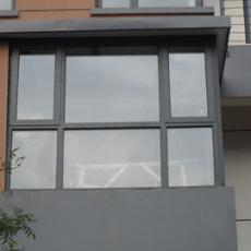 大兴区塑钢门窗制作安装/玻璃封阳台制作