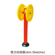 陜西西安小區健身器材廠家高品質休閑生活