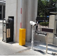 北京车牌识别系统 不刷卡不停车自动拍照识