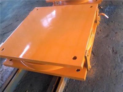 GPZ 盆式橡胶支座/KQZ球形抗震盆座