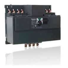 施耐德WTS 自动电源转换系统选型