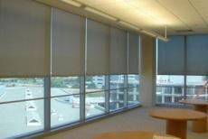 廣州珠江新城窗簾 廣州珠江新辦公室窗簾