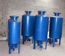 銅仁中央空調/定壓補水罐