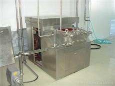高剪切高压均质机 科信高压分散均质机