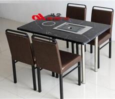 實用型火鍋電烤桌椅家具 十大餐飲家具排行