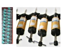 氮氣捅針氣缸