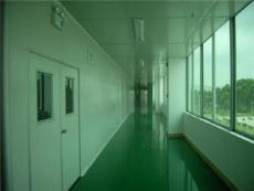 哈尔滨无菌实验室净化工程