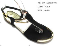 鞋業生產廠家 女性涼鞋 價格優惠