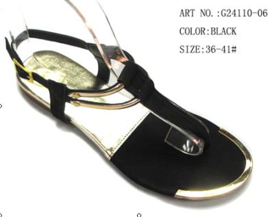 鞋业生产厂家 女性凉鞋 价格优惠