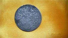 西藏自制银币拍卖公司投资分析