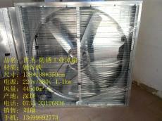 供应方形负压抽风机维修配件价格
