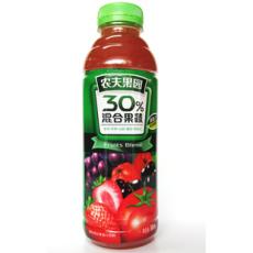 酸梅汤生产线设备 鲜果压榨酸乌梅汁饮料
