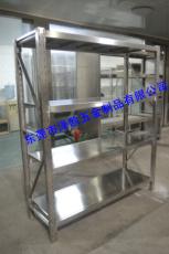 热销深圳最好的不锈钢货架价格