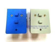 70A大电流夹具 软包电池夹具