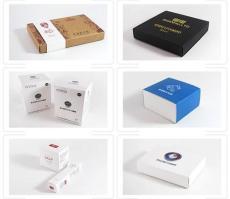 红酒坑盒-单双支装酒盒-广州红酒纸盒制作