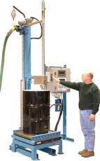 200升灌裝機 全自動灌裝機 防爆灌裝機
