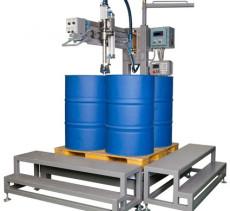 上海200L防爆灌裝機200L灌裝設備銷售維修