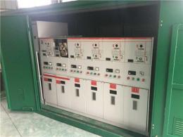 万商电力供应高压电缆分支箱 DFW电缆分接箱