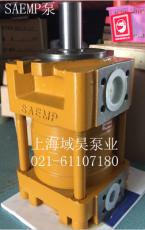 上海域昊NB2-G10F齒輪泵