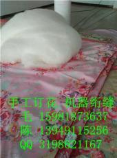 郑州厂家 丝绸印花蚕丝被批发 货到给钱