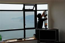 廣州越秀推拉門門窗維修要多少錢