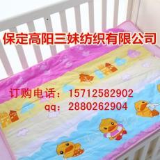 婴儿纱布隔尿垫 品牌介绍
