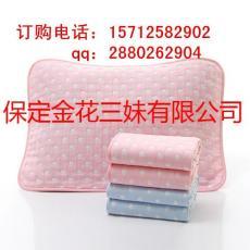 三层纱布枕巾 品牌介绍