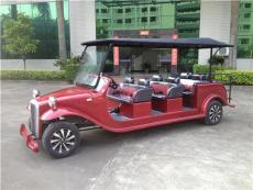 路朗lulang-LX8A-1電動老爺車 看房車
