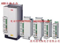 abb变频器ACS510-01-031A-4